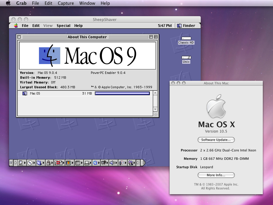 Sheepshaver Mac Os 9 Rom Download